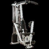 Многофункциональный тренажер с весовым стеком 72,5 кг (EXM1500S), фото 1