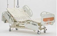 Кровати функциональные механические для лежачих больных
