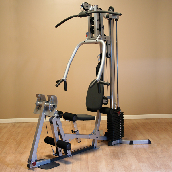 Жим ногами горизонтальный ОПЦИЯ для Многофункционального тренажера BSG10X POWERLINE (BSGLPX)