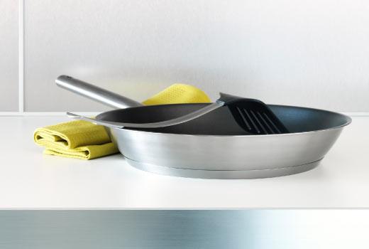 Сковороды и воки