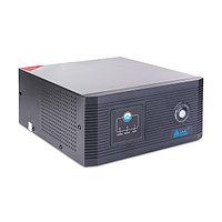 Инвертор с 12В на 220В 800Вт с чистой синусоидой SVC DIL-1000 | Гарантия, доставка, купить, фото 1