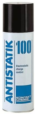 ANTISTATIK 100 Средство антистатическое, 200 мл