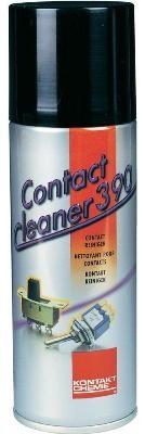 CONTACT CLEANER 390 Очиститель окисленных и загрязненных контактов, 200мл