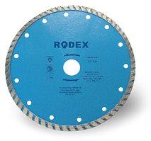 УНИВЕРСАЛЬНЫЙ Алмазный Диск  Rodex 115x22,2 mm