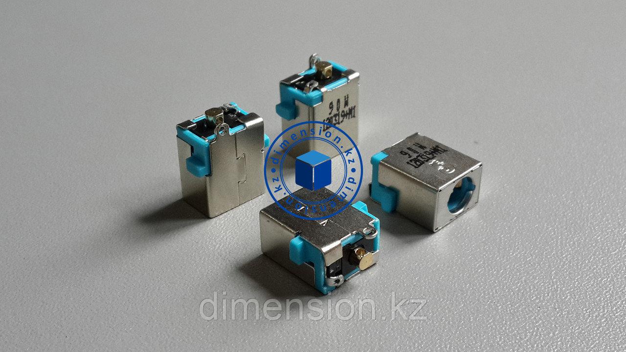 Разъем питания 1.65mm Acer 5750G 5755 V3-571G E1-571G
