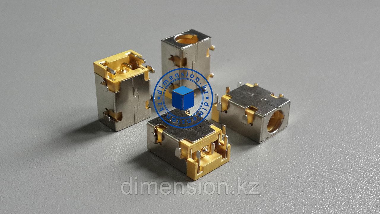 Разъем питания Acer Aspire 4253 4253G 4253Z 4738 4738G 4738Z One D257 ZE6 M5-481 M5-481T eMachines E732