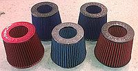 Фильтр нулевого сопротивления Mega Flow универсальный, фото 1