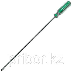 Отвертка шлицевая -5.0х250мм Pro'sKit 89112A