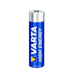Батарейка VARTA HIGH Energy (AAA)