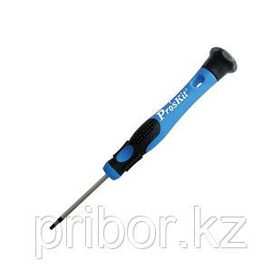 Отвертка звездообразная Pro'sKit SD-084-T6H