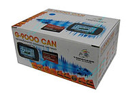 TOMAHAWK G9000CAN Dialog акция  + в подарок обходчик ВХ400М