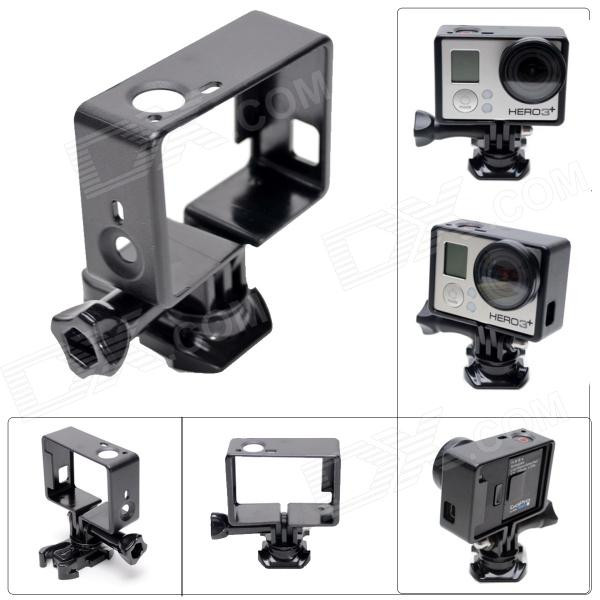Рамка для GoPro 3+/4 с вращающейся на 360° основой