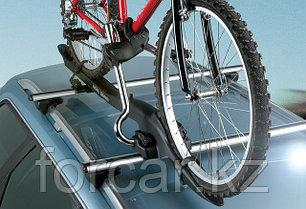 Багажник для перевозки велосипеда  на крыше Mont Blanc Barracuda (Швеция), фото 3