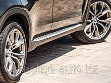 Пороги внешние BMW X6 F16