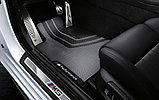 Накладки на педали BMW X6 F16 2015 , фото 2