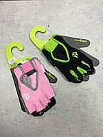 Перчатки для тренажерного зала