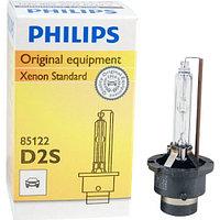 Лампа ксеноновая Philips/Филипс D2S , фото 1