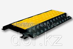 Кабель - канал ККР 3-20  защита кабеля, кабельный мост