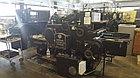 Пресс для тиснения фольгой Heidelberg Cylinder S, бу, фото 2