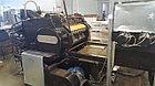 Пресс для тиснения фольгой Heidelberg Cylinder S, бу, фото 4