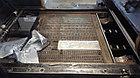 Пресс для тиснения фольгой Heidelberg Cylinder S, бу, фото 7