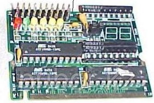 LTC-0001 Диагностическая карта