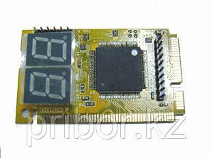 ST8672 Диагностическая плата для компьютера