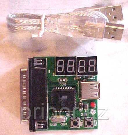 DC-0026 Диагностическая плата для компьютеров