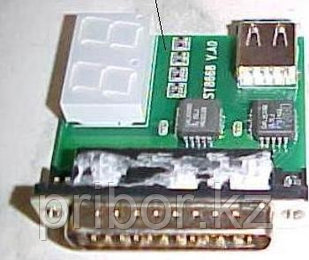 LTC-0002 Диагностическая плата для компьютеров