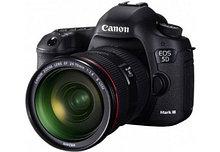 Зеркальный профессиональный фотоаппарат Canon EOS 5D Mark IV Kit (EF 24-105mm f/4L IS II USM)