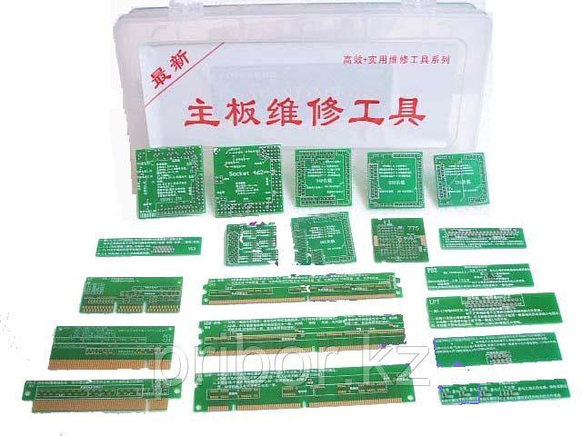 ST8692 Набор диагностических плат для разъёмов PC 20 шт