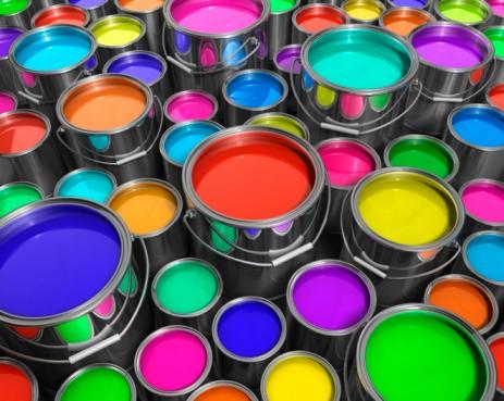 Ротогравюрные краски