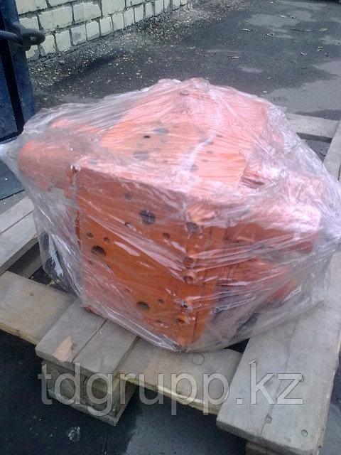 Гидроаппарат гидромоторов АЕШ Э01.00.00СБ для ЭО-33211