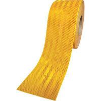 Светоотражающая лента 3M 983 для контурной маркировки - желтая и красная