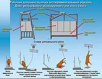 Убойная площадка (оборудование) до 3 тонн/смену