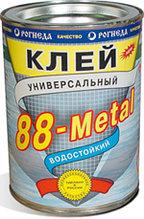 """88-Metal"" клей для металла"
