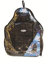 Накидки на передние сиденья Piton Ergonomic 2 шт. (Болгария) черные, серые, бежевые, фото 3
