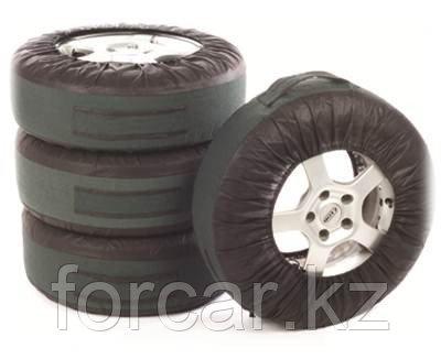Чехлы для хранения колес Piton R13-R16  4 шт (Болгария), фото 2