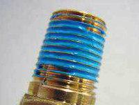 Тефлоновый герметик резьбовых соединений