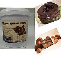 Шоколадная паста Пралине
