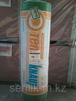 Минеральная вата ТеплоKNAUF 18 м2 теплоизоляция, минеральная вата 18 м2, фото 2