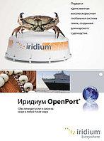 Глобальная система связи Iridium OpenPort