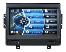 Штатное головное устройство CHEVROLET EPICA 2012