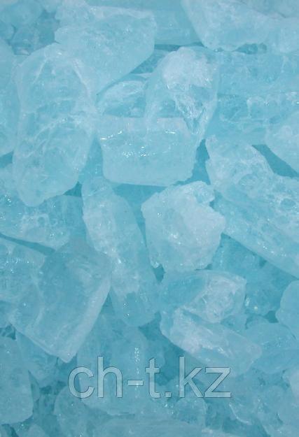 Силикат натрия (глыба силикатная) растворимый