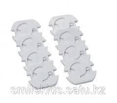 Safety 1st Заглушки вращающиеся для розеток