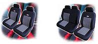 Чехлы для сидений микроавтобусов Piton LUX 1+1,  Piton LUX 1+2 (Болгария)