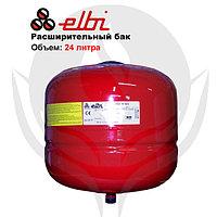 Расширительный бак Elbi ER CE 24