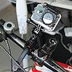 Эластичное крепление на руль/трубы для GoPro 5/4/3+/3/SJCAM/Xiaomi, фото 4
