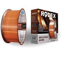 Сварочная проволока Rodex 0.8 мм.