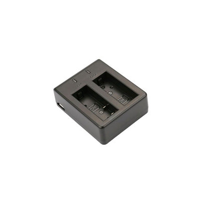 SJCAM® Внешнее зарядное устройство на две батарейки